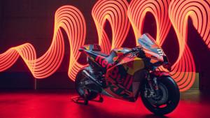 Red Bull KTM timovi objavili imena vozača za sljedeću sezonu