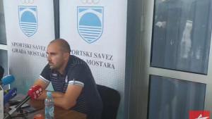 Mladen Žižović: Kvalitetnom igrom pokazati da smo Zrinjski i da smo najuspješniji fudbalski kolektiv