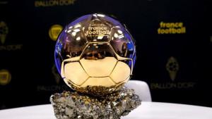 Izdvojena petorica glavnih kandidata za osvajanje Zlatne lopte