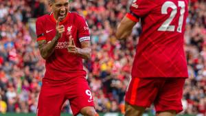 Liverpool savladao Osasunu i na sjajan način najavio novu sezonu