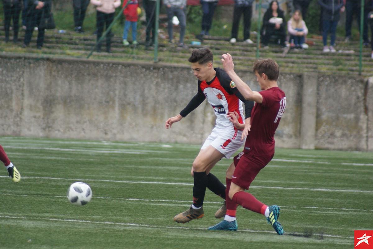 FK Sarajevo odnio tri boda sa Tušnja