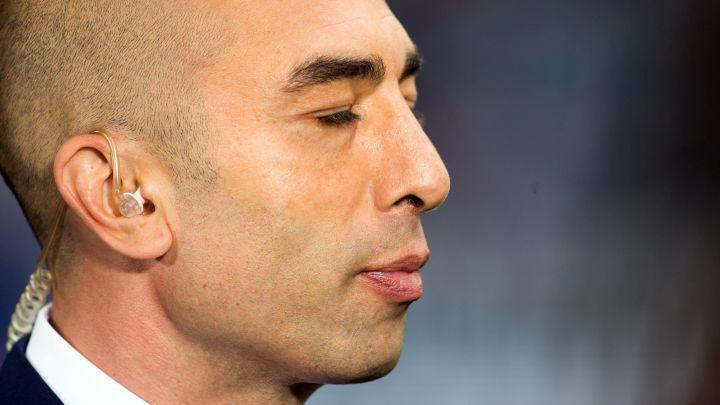 Di Matteo sumnja da će Chelsea uspjeti da zamijeni Terryja