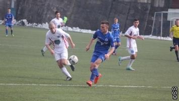 Kadeti Željezničara drugi dio sezone otvorili pobjedom