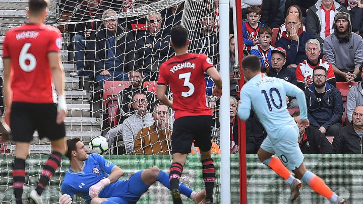 Chelsea bez problema na gostovanju protiv Southamptona