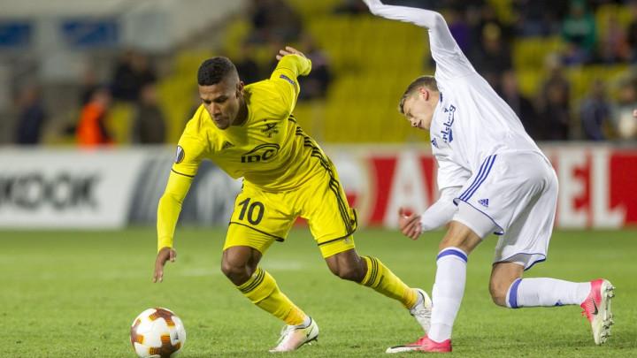 """Debitant u kvalifikacijama za UEFA-ina takmičenja """"preslušao"""" favorizovani Sheriff"""