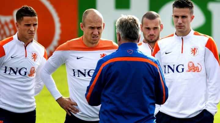 Nakon Robbena još jedna nizozemska legenda se vraća nogometu?!