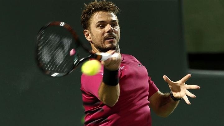 Monte Carlo: Wawrinka se mučio, ali prošao u osminu finala