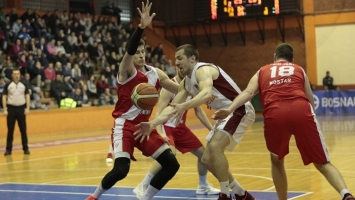 Petrić: Želimo nastaviti seriju protiv Bosne