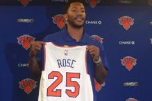 Rose: Osjećam da će se nešto posebno desiti u New Yorku