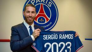 Svi su očekivali da će Sergio Ramos večeras debitovati za PSG, a onda novi šok