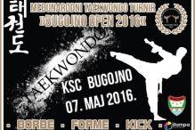 U subotu međunarodno taekwondo takmičenje