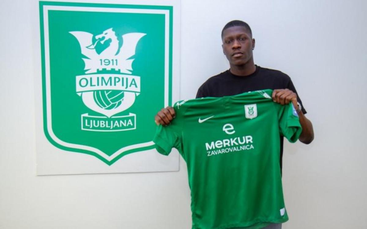 Olimpija dovela Kamerunca koji je jedan dio karijere proveo u BiH