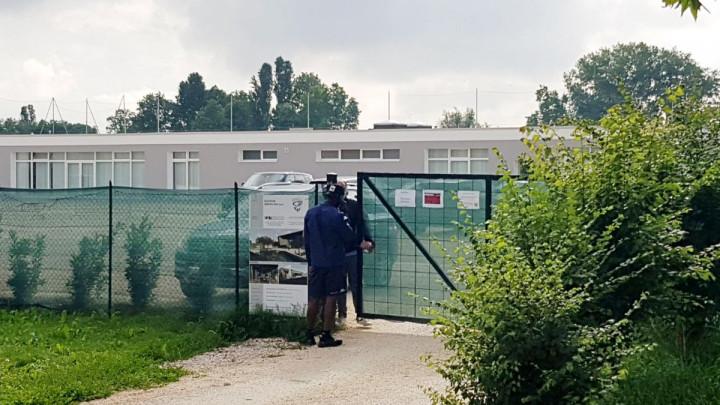 Mario Balotelli otjeran sa kapije Brescijinog kampa!