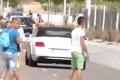 Navijači vrijeđali Balea i pokušali mu oštetiti automobil