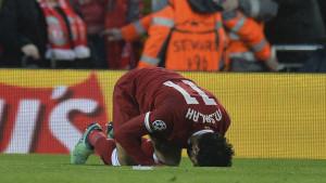 Vjera prije svega: Salah posti i na dan finala Lige prvaka
