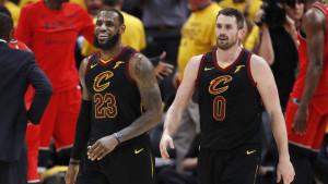 Cleveland sprema potpuni remont ekipe