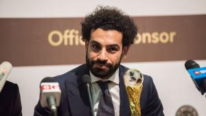 Mohamed Salah ponovo izabran za najboljeg afričkog igrača godine