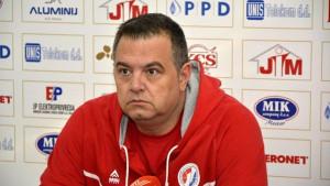 Vlašić: Čeka nas teška utakmica protiv čvrstog protivnika