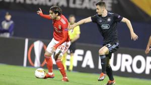 Svi se nadaju pogotku Amera Gojaka protiv Rosenborga, jer to znači samo jedno - pobjeda