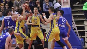 Pomjera se Eurobasket?