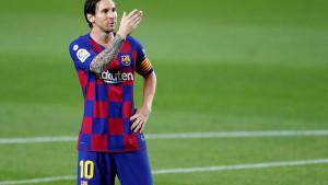 """""""Znam gdje će Messi završiti karijeru. Imam i potvrdu"""""""