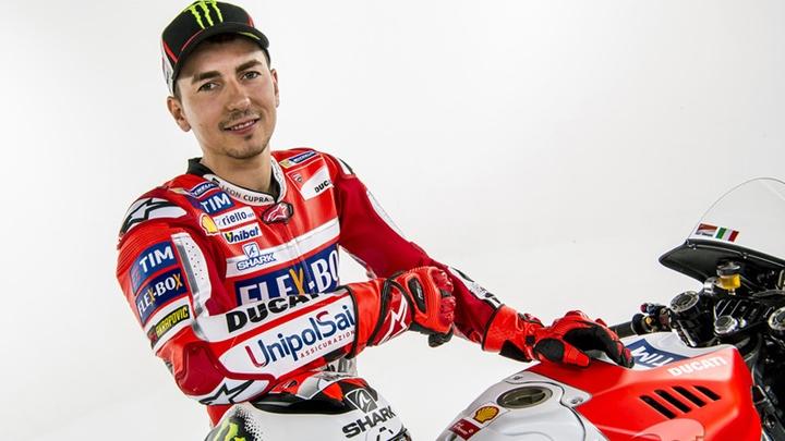Lorenzo: Nadam se dobrom rezultatu pred svojim navijačima
