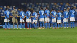 Napoli će večeras igrati u posebnim dresovima i bit će zaista prelijepi!