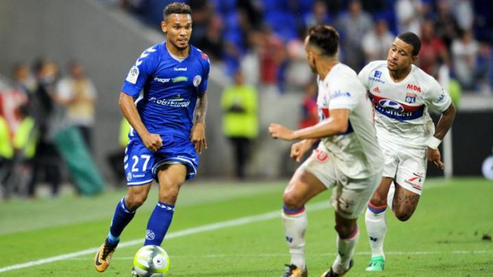 Nestvaran preokret Strasbourga za ostanak u ligi, Lyon se kocka s Ligom prvaka