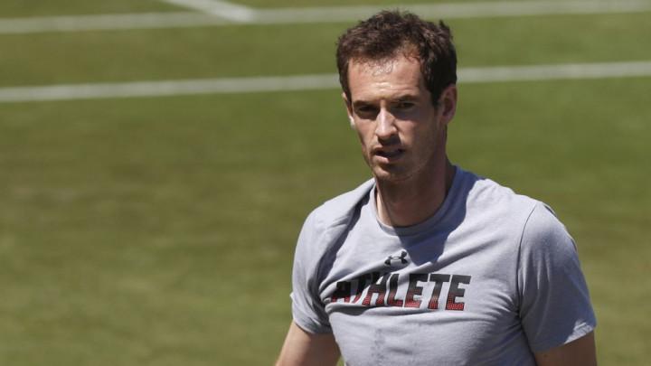 Murray poručio: Možda ne zaigram u četvrtfinalu