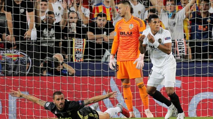 Ljekarski pregledi zakazani: Sampdoria se pojačava iz Valencije