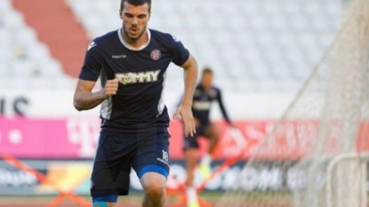 Nihad Mujakić završio na štakama