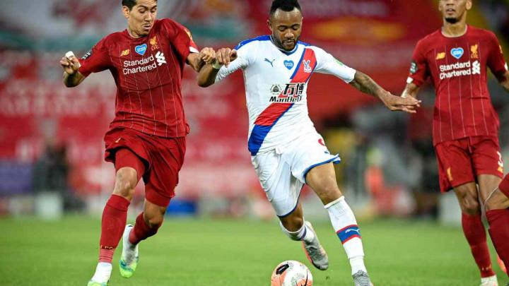 Liverpool je sinoć postavio rekord kojeg se trebaju stidjeti u Crystal Palaceu