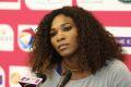 Serena Williams: Izjave su odraz nepoštivanja