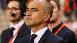 """Martinez o interesu Reala: """"Da ne gubimo vrijeme..."""""""