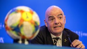 Dva velikana stala uz FIFA i novi format klupskog prvenstva: Ovo ima smisla...