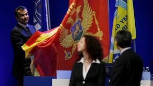 Kada neko hoće da igra onda ga ništa ne zaustavlja: Crnogorski sportisti na teren bez testiranja