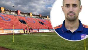 Zeljković obradovao Jagodića: Borac ima novo pojačanje