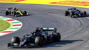 Povlači li se Mercedes iz Formule 1? Stigla je i reakcija iz Njemačke