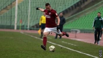 Bekić: Imamo dobar rezultat, Travnik je nezgodna ekipa