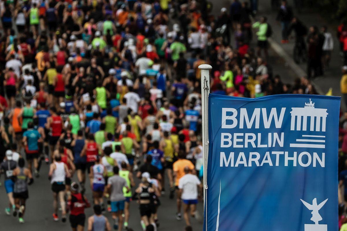 Nakon skoro pola vijeka bez maratona u Berlinu