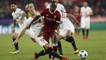 Liverpool prokockao nemoguće, važan trijumf Napolija