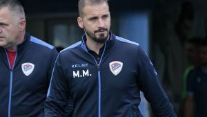 Maksimović: Cluj je ozbiljan rival, ali naša mala prednost je što se revanš igra u Banjaluci