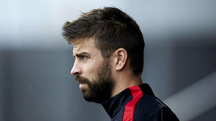 Pique upozorio Barcu: Morate biti pažljivi s njim