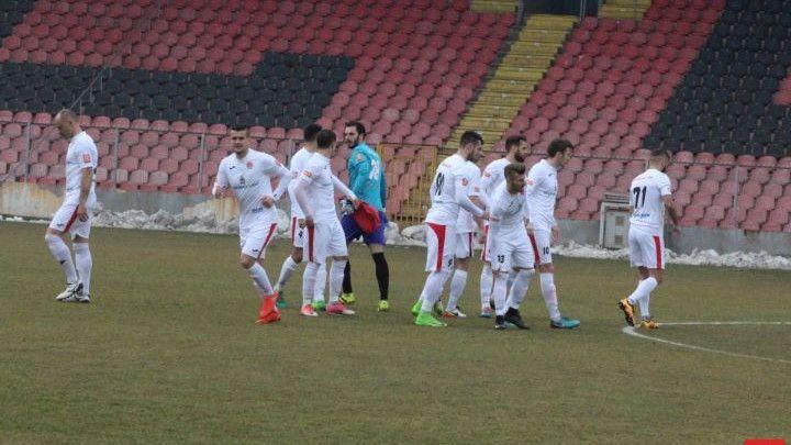 Minimalna pobjeda Mladosti protiv Viteza