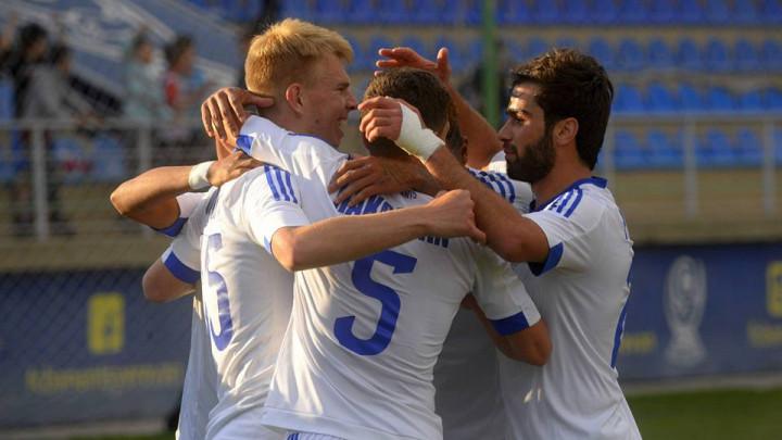 Ovo je Banants, protivnik Sarajeva u kvalifikacijama za Evropsku ligu