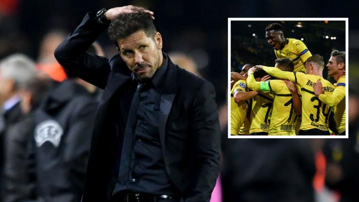 Uživajmo, uživajmo svi: Borussia je ove sezone nemilosrdna, igraju ubjedljivo najljepši fudbal