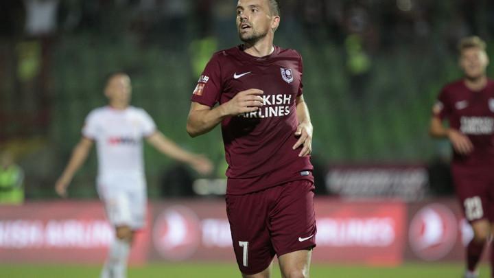 Nakon tri odigrana kola u FK Sarajevo niko nije dobio ocjenu kao Hebibović