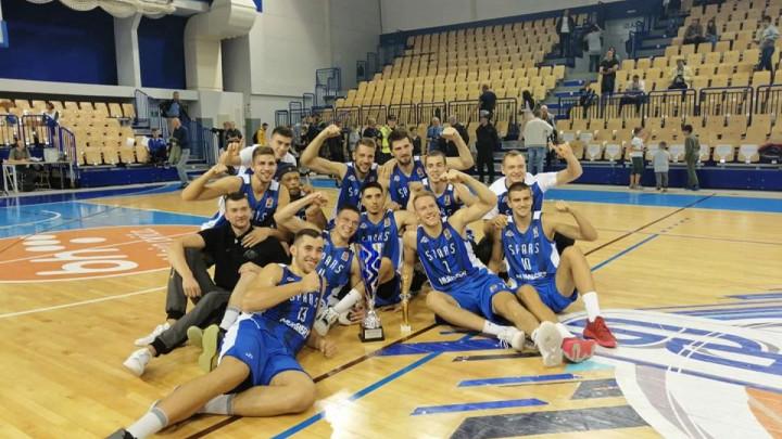 OKK Spars ostvario pobjedu protiv KK Promo Donji Vakuf