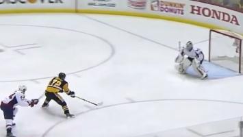 Penguinsi na korak od polufinala NHL lige