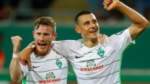 Penali presudili Borussiji Dortmund, Werder ide u četvrtfinale